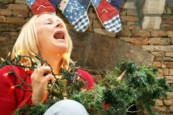 Quick Tips To De-Stress This Holiday Season