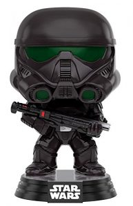 pop star wars rogue one imperial death trooper