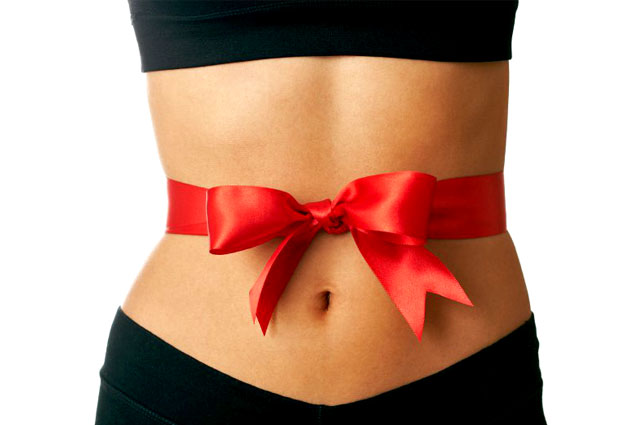 Christmas holiday weight loss