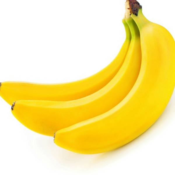 Bananas Super Healthy Energy Food