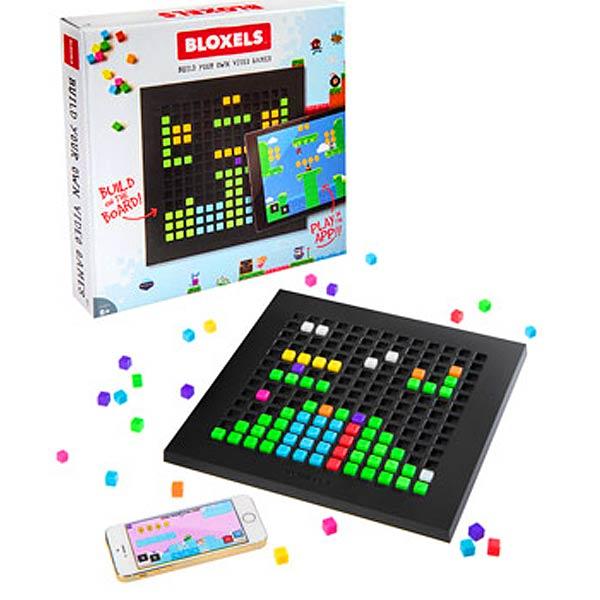 Bloxels Pieces Board Box App