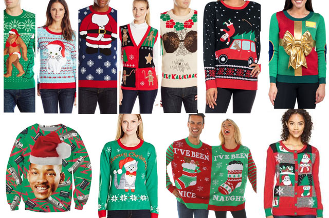 funny-christmas-sweaters-ugly-cute-light-up-oversize