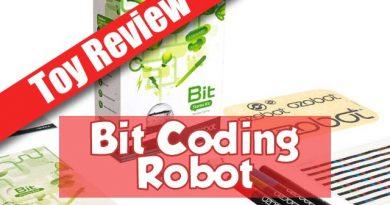 Bit Coding Robot