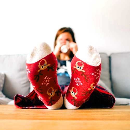 How To Relax De-stress During Christmas Holidays