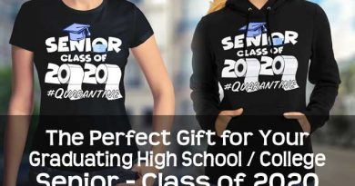 Class Of 2020 Graduation Gifts Quarantine Shirts Hoodies Mugs