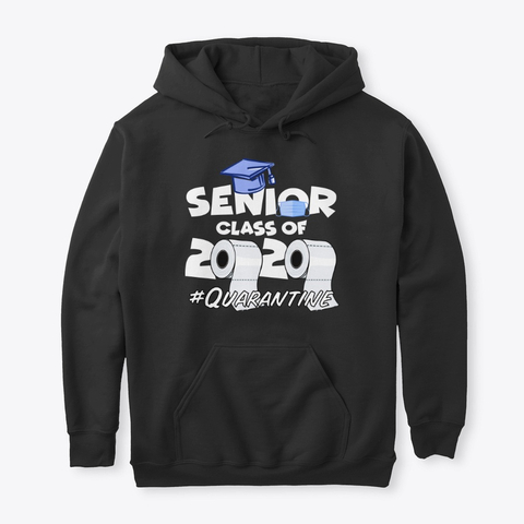 Class of 2020 Graduation Gift Hoodie